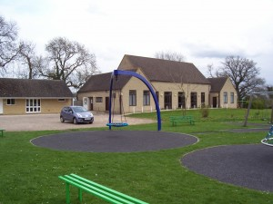 Leafield Village Hall